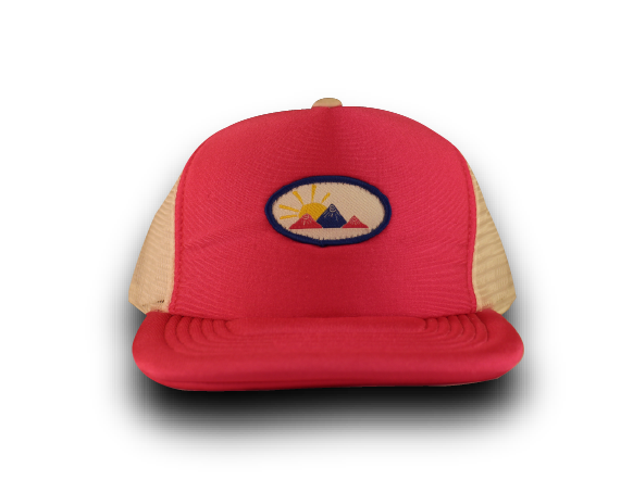 Hala Kids Hat