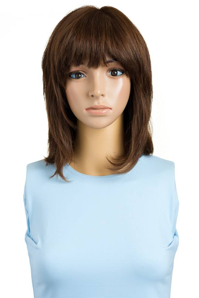 15'' Straight Light Brown/Dark Blonde Renaissance Wig 1333/1211203