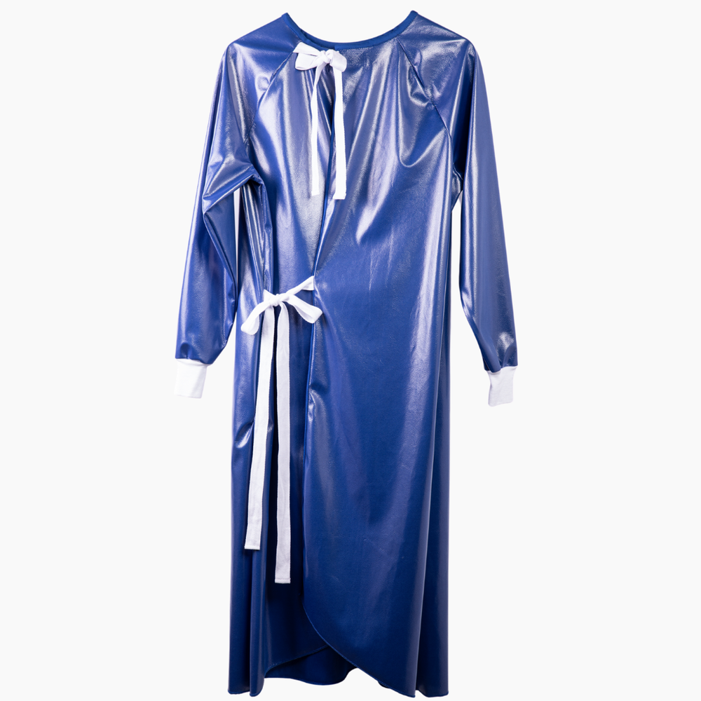 Load image into Gallery viewer, Level 3 Rebecca Crumpler Medical Gown