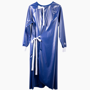 The Rebecca Crumpler Medical Gown