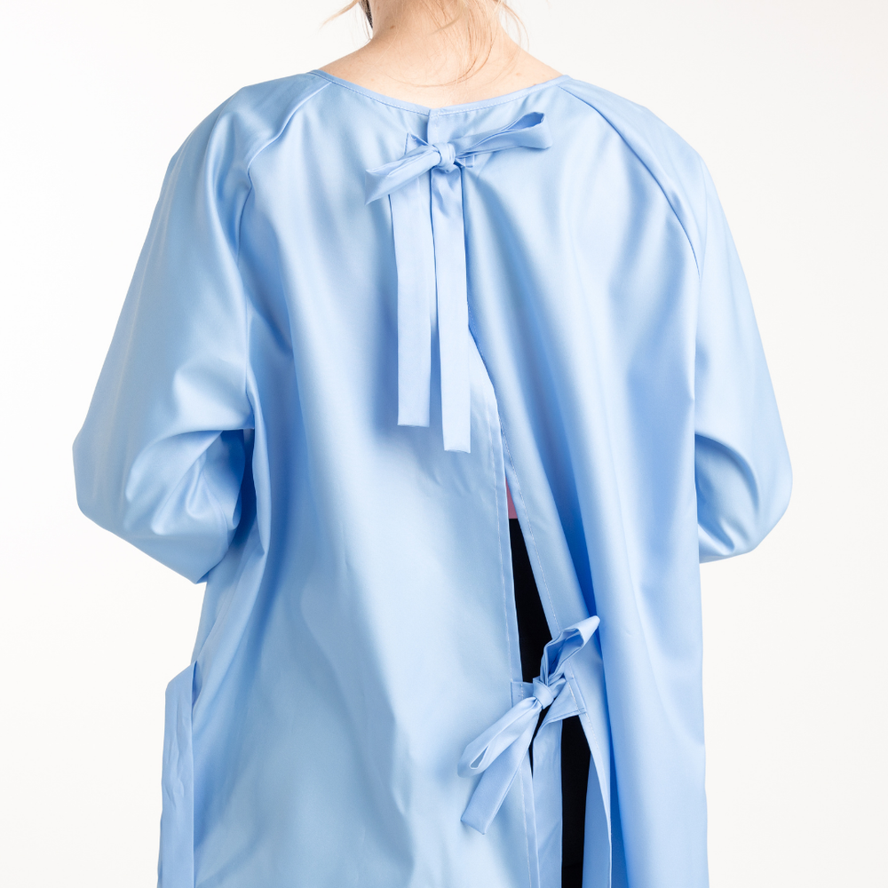 Level 2 Rebecca Crumpler Medical Gown