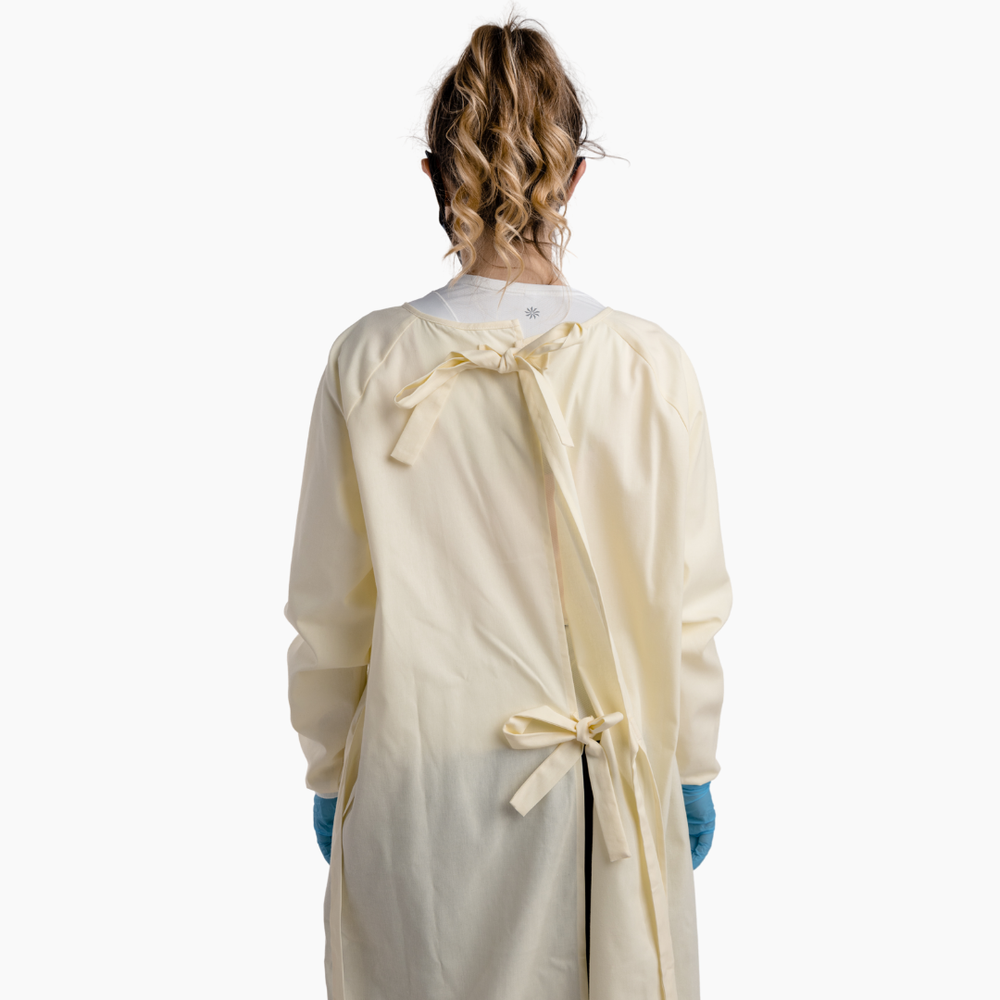 Load image into Gallery viewer, Level 1 Rebecca Crumpler Medical Gown