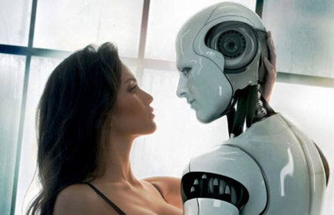 Intelligence artificielle et sexe