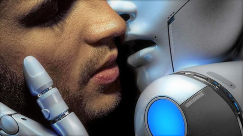 Robot sexuel intelligent