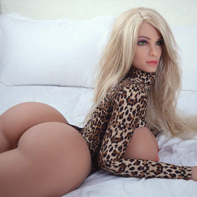 ETHY SEX DOLL FÉLINE SAUVAGE