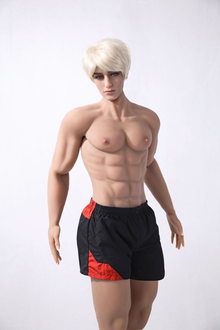 SEX DOLL HOMME  - LUCAS
