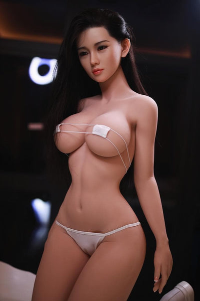 sex doll yakuza