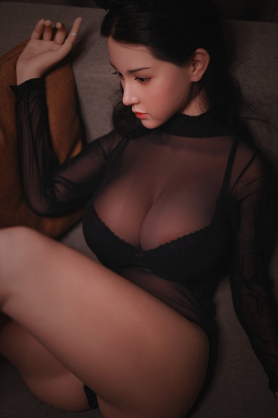 Alicia Sex Doll VIP escorte