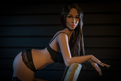 Julia : Sexy Sex Doll Callipyge 165cm - Pure SexDoll