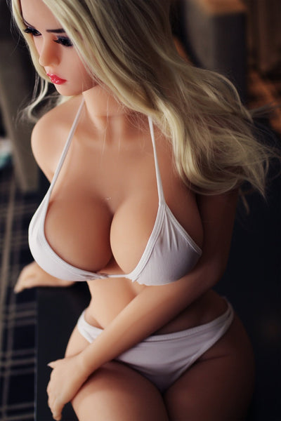 Sex doll Allumeuse