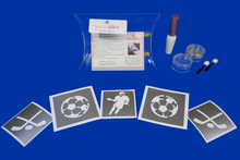 Load image into Gallery viewer, PAR-T-GLITTER KIT: SPORTS