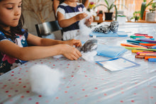 Load image into Gallery viewer, Kids teddy making parties