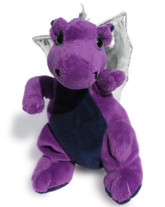 Dragon Plush making