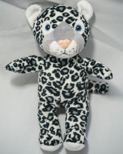Load image into Gallery viewer, Snow Leopard Cat Plushy