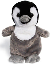 Load image into Gallery viewer, PENGUIN PLUSH STUFFY