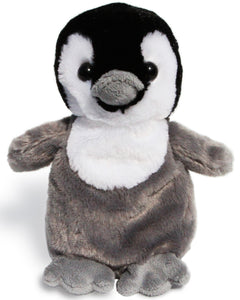 PENGUIN PLUSH STUFFY