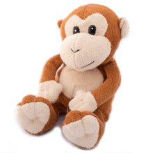 Load image into Gallery viewer, Monkey Plush Teddy