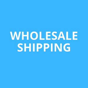 Wholesale Shipping