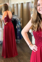 New Style Prom Dress, Pageant Dress, Evening Dress, Dance Dresses, Graduation School Party Gown, DT0567