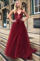 New Coming Prom Dress 2020, Pageant Dress, Evening Dress, Dance Dresses, Graduation School Party Gown, DT0552