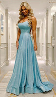 Shinning Prom Dresses, Dress For Junior and Senior Prom, Formal Dress, Evening Dress, Dance Dresses, Graduation Party Dress, DT0739