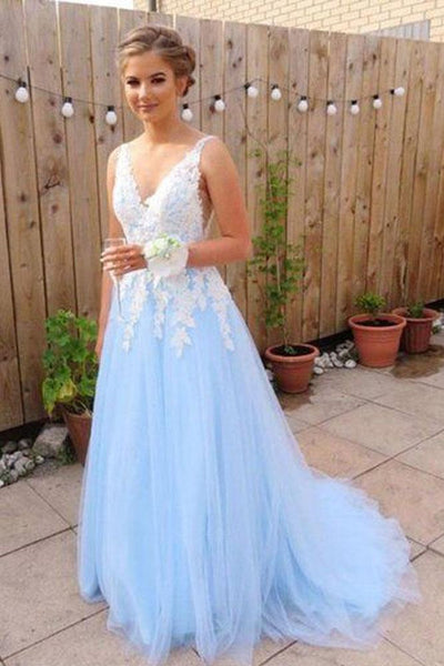 Backless Prom Dress, Evening Dress, Dance Dresses, Graduation School Party Gown, DT0297