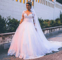 Affordable Wedding Dress , Bridal Gown ,Dresses For Brides, PM0015