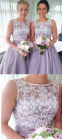 Short Bridesmaid Dresses, Cheap Bridesmaid Dress BM0020