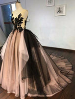 Princess Style Prom Dress, Evening Dress, Dance Dresses, Graduation School Party Gown, DT0299
