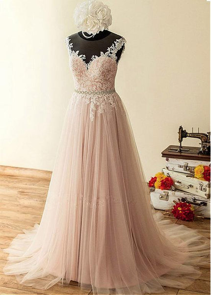 Wedding Dress Real Photos, Bridal Gown ,Dresses For Brides, DT0349