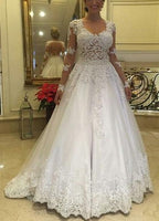 New Style Wedding Dress, Bridal Gown ,Dresses For Brides, PM0063