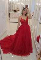 Prom Dress 2019, Graduation School Party Gown, Winter Formal Dress, DT0019