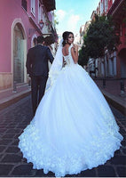 Wholesale Wedding Dress, Bridal Gown ,Dresses For Brides, PM0061