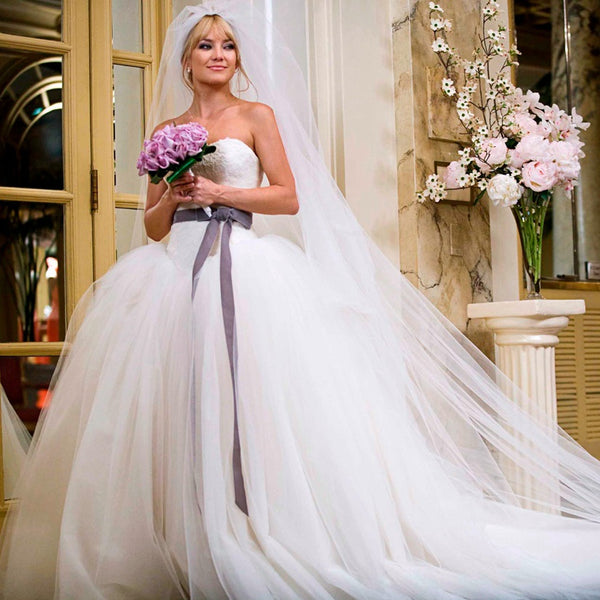 Princess Wedding Dress, Bride Dress, Bridal Gown ,Dresses For Brides, PM0065