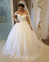 New Style Wedding Dress, Bridal Gown ,Dresses For Brides, PM0026