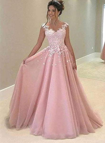 Affordable Prom Dress Long, Formal Dress, Evening Dress, Dance Dresses, Graduation School Party Gown, DT0730