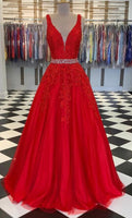New Style Prom Dress 2021, Formal Dress, Evening Dress, Dance Dresses, Graduation Party Dress, DT0764