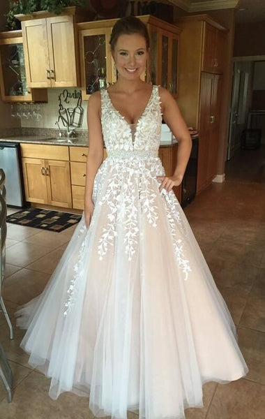Lace Prom Dresses, Homecoming Dress, Formal Dress, Evening Dress, Dance Dresses, Graduation Party Dress, DT0751