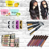 beauty and cosmetics vendors- faddishi