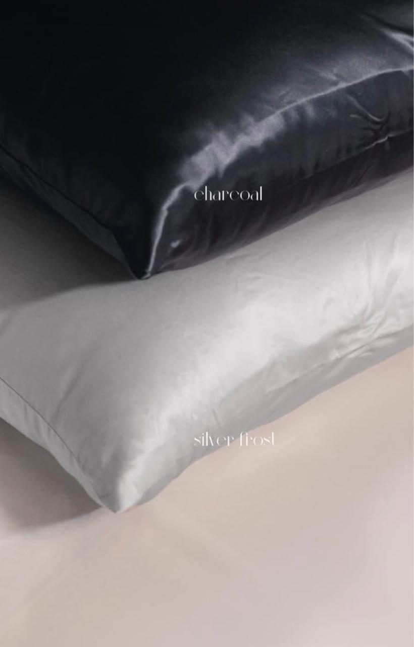 Lavere X Silkwillow - Silk Pillowcase
