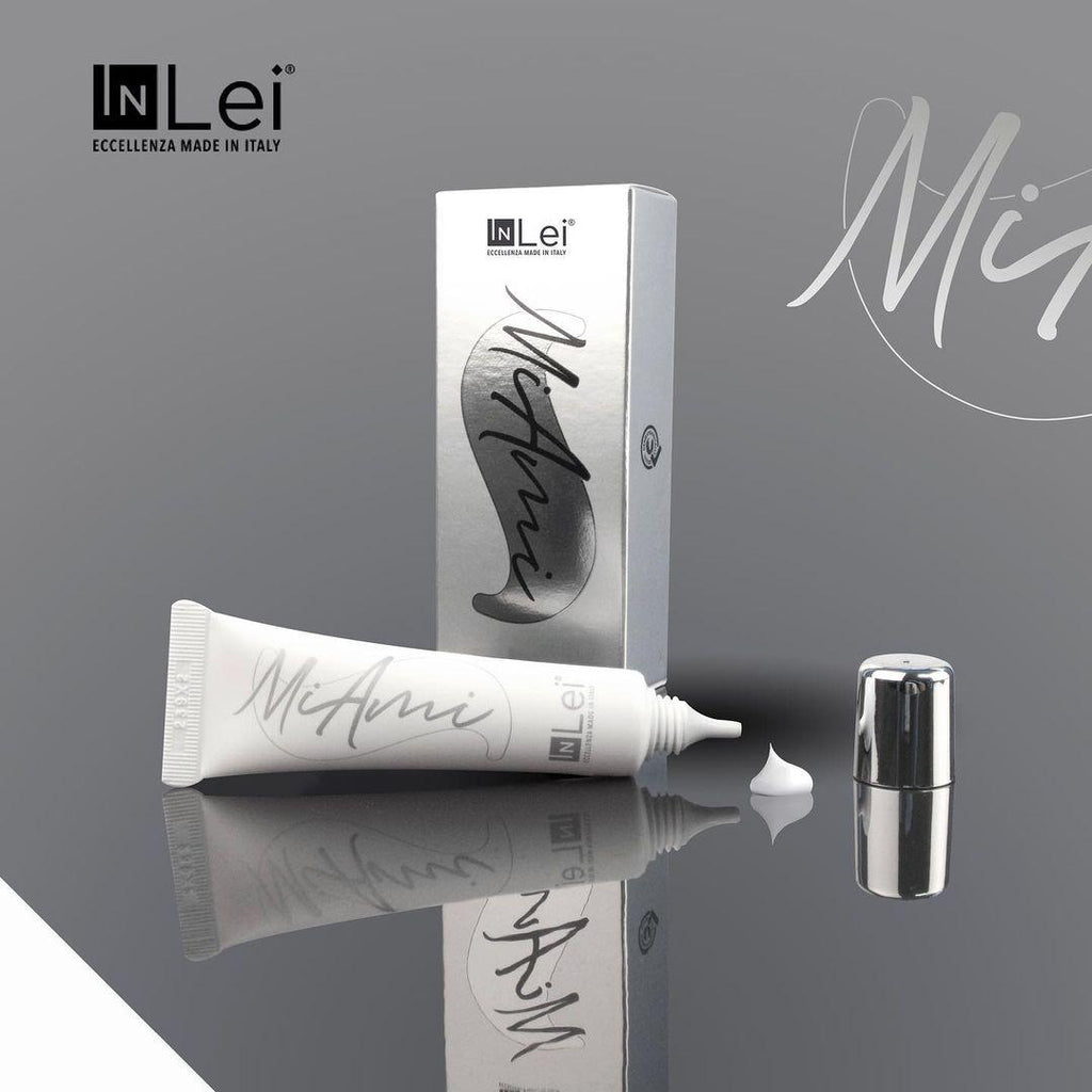 InLei MiAmi Eye Contour Cream With Lifting Effect 15ml