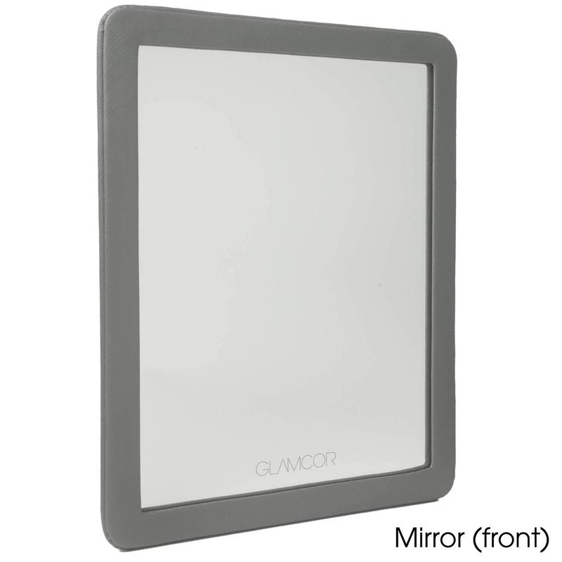 Mirror Accessory for Multimedia