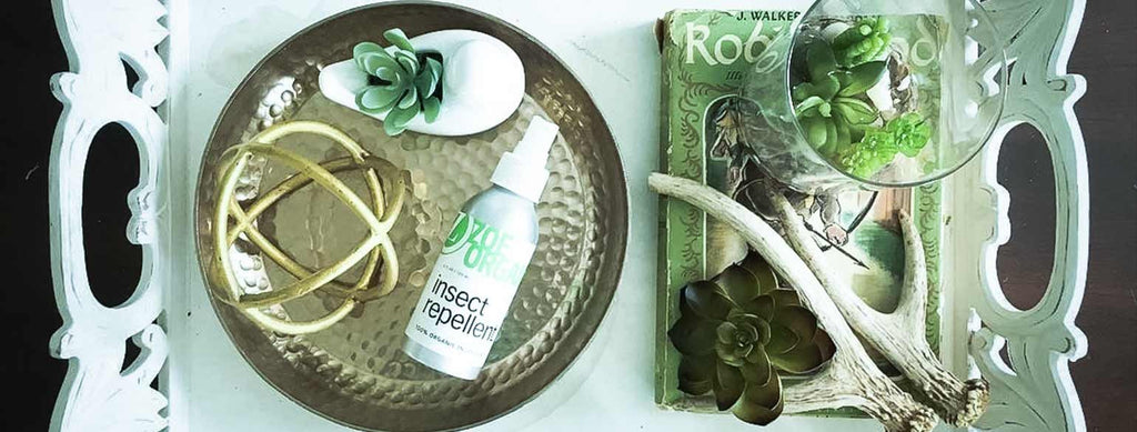5 Ways to Use Our Insect Repellent