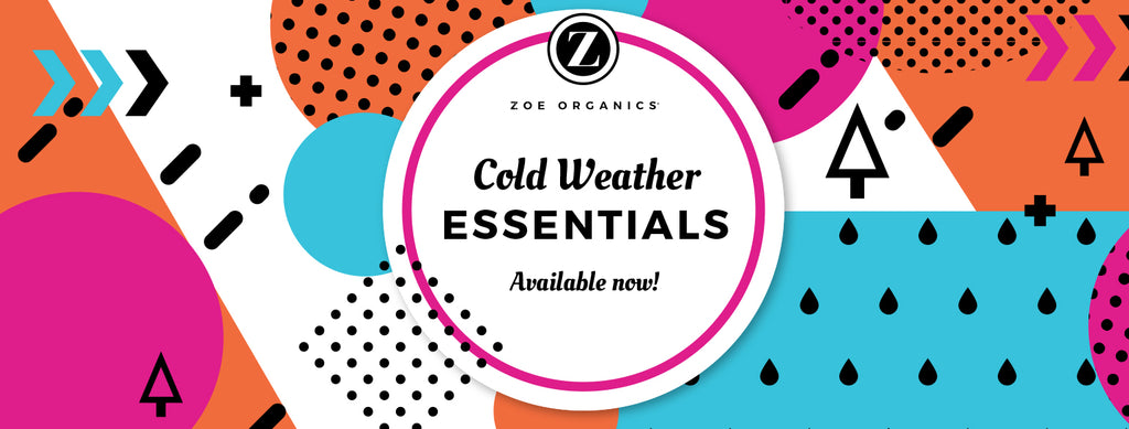 Our Cold Weather Essentials Bundle is back!!