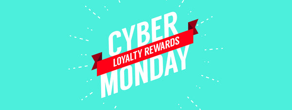 Cyber Monday Details!