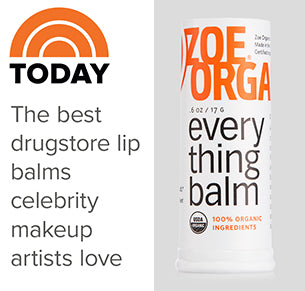 The best drugstore lip balms celebrity makeup artists love