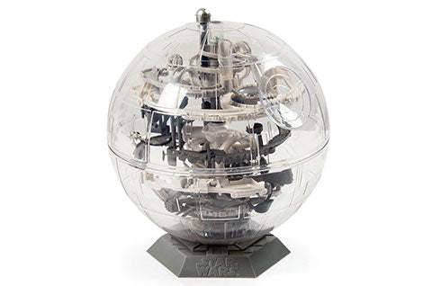 Star Wars Death Star Perplexus Maze
