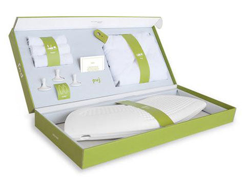 Puj Newborn Bath Set