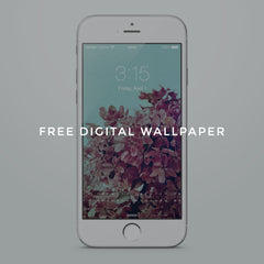 Digital Wallpaper Download: April 2017