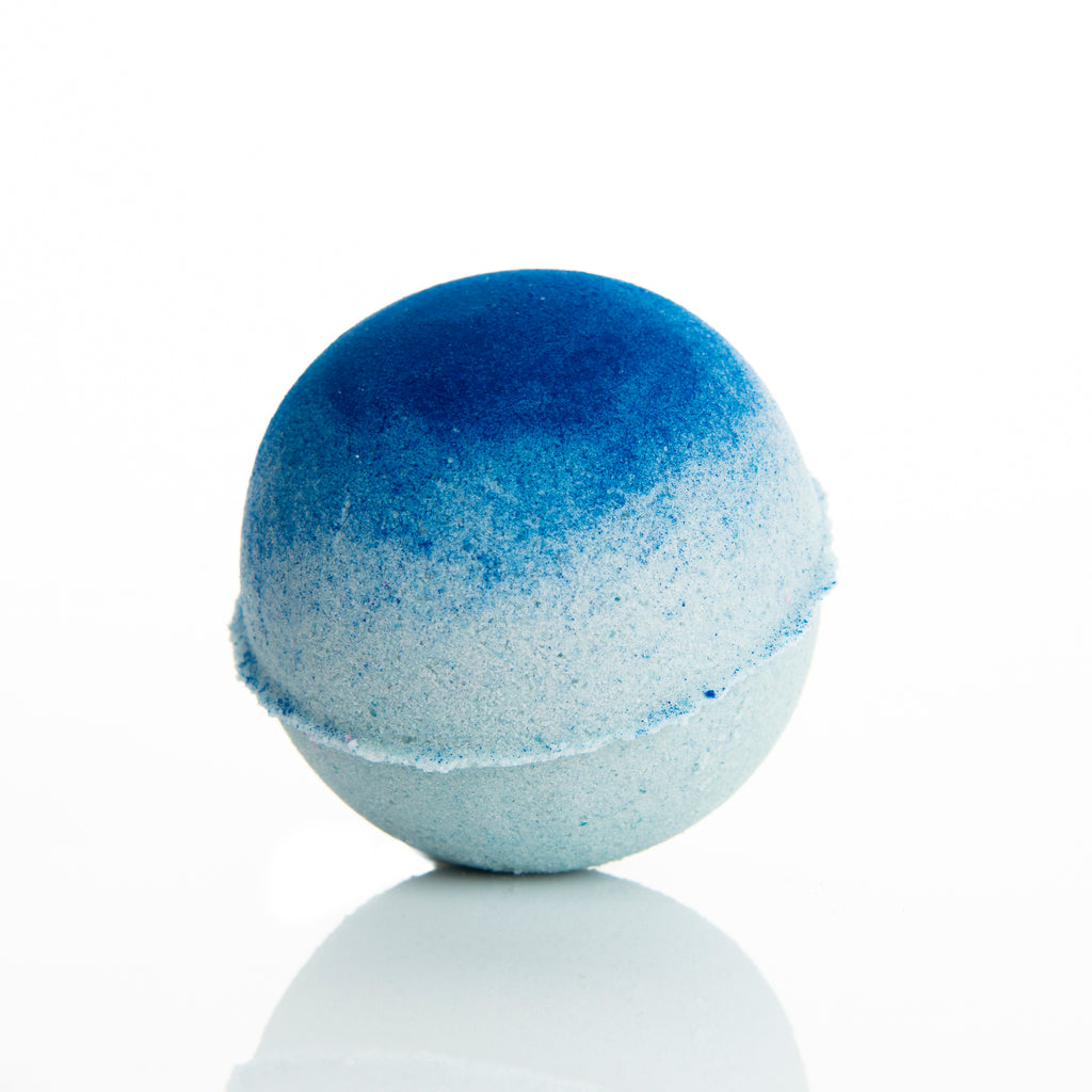 Zoe Organics Bath Bombs, Organic bath bombs, breathe, refresh, calm